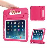Capa Anti Impacto Ipad Air 1 Apple A1474 A1475 A1476 Infantil com Alça