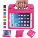 Capa Anti Impacto Ipad Mini 1 2 3 Apple Anti Choque Infantil com Alça