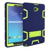 "Capa Anti-Shock Emborrachada Para Tablet Samsung Galaxy Tab A 10.1"" SM-P585 / P580 - Lka"
