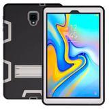 "Capa Anti-shock Para Tablet Samsung Galaxy Tab A 10.5"" SM- T595 / T590 - Lka"