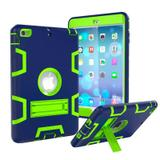 Capa Anti Shock Prof. Adulto Infantil Para Tablet Apple Ipad Mini 1 2 3 - Lka