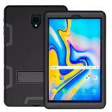 "Capa Anti-shock Tablet Samsung Galaxy Tab A 10.5"" SM- T595 / T590 + Película de Vidro - Lka"