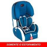 Capa Assento Cadeira Evolve Azul - Cosco