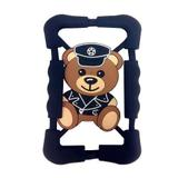 Capa Bumper Personagens Para Tablet de 7 Polegadas Universal - Lka