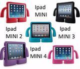 Capa Case Iguy Ipad Mini 1 2 3 4 Ultra Proteção Infantil - Lk