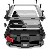 Capa Case Iphone XR Anti Shock Impacto Armadura Prova - Global capas