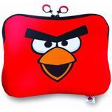 Capa Case Para Netbook E Tablet Angry Birds 10 Abn12001u03 Santino