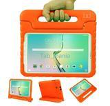 "Capa Case Protetor Infantil Anti-Choque/Impacto Galaxy Tab A P550/P555/P580 9,7"" BD NET (Laranja) - Bd cases"