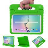 "Capa Case Protetor Infantil Anti-Choque/Impacto Galaxy Tab A P550/P555/P580 9,7"" BD NET (Verde) - Bd cases"
