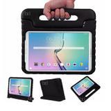 "Capa Case Protetor Infantil Anti-Choque/Impacto iPad Pro 9,7"" BD NET (Preto) - Skin t18"