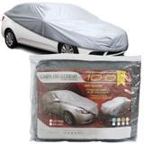 Capa Cobrir Protetora A6 Camaro Omega 300 Fusion Mustang Sentra Versa Azera A7 - S/m