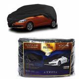 Capa Couro cobrir Chevrolet Onix Impermeável Forrada (P308) - Carrhel