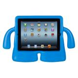 Capa de iPad Infantil Anti-Impacto Amigo Azul Mybag - iPad Air 1 e 2