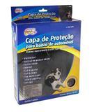Capa De Protecao Impermeavel Para Banco De Automovel 130X145Cm - Western pet