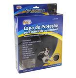 Capa de Proteção Para Banco de Automóvel Cães e Gatos - Popmov