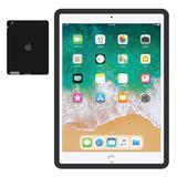 Capa Emborrachada para Apple iPad 2 / 3/ 4 - Silicone