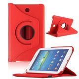 "Capa Giratória Inclinável Para Tablet Samsung Galaxy Tab3 7"" SM- T210 / T211 / P3200 - Lka"