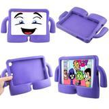 Capa Ibuy Infantil Ipad Mini 1 2 3 4 Ultra Proteção Choque