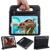 Capa Ibuy Infantil Maleta pad Mini 1 2 3 4 Ultra Proteção Choque