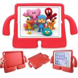Capa Ibuy Ipad 5 Ipad 6 Air 1 Air 2 Anti Choque Infantil Emborrachada