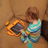 "Capa Iguy Infantil Tablet Samsung Galaxy Tab A 6 7"" SM- T285 / T280 + Película Nano - Lka"