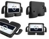 Capa Iguy iPad 2 3 4 Anti Choque Infantil Emborrachada Ibuy