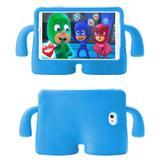 Capa Infantil Ibuy Tablet Samsung 7' Tab A6 T280 T285