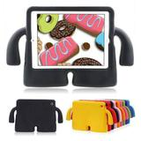 Capa Ipad Mini Anti Choque Infantil Emborrachada Ibuy Iguy - Fam