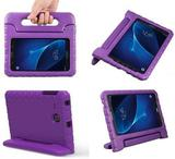 Capa Maleta anti choque Iguy Tablet Samsung Galaxy Tab A 7 T280 - Fam
