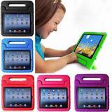 Capa P/ Ipad Mini 1 2 3 4 Infantil Emborrachada Iguy Maleta - Lk