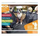 Capa Para Banco De Automóvel Cães Gatos Protetor The Pets - The pets brasil