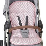 Capa para Carrinho de Bebê Coelhinha-Batistela Baby