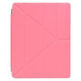 Capa para iPad 2/3 Poliuretano Smart Cover Dobra em Y - Mega empório
