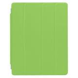 Capa para iPad 2/3 Poliuretano Smart Cover Lisa Paralelas - Mega empório