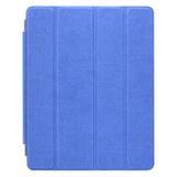Capa para iPad 2/3 Poliuretano Smart Cover Paralela com Detalhes - Mega empório