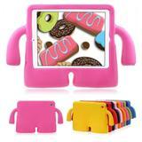 Capa para Ipad Mini 2 3 4 Anti Impacto e Choque Infantil Emborrachada iGuy Rosa - Ibuy