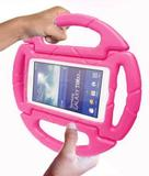 Capa para Tablet Samsung Galaxy Tab 7.0 Infantil Anti Impacto Volante - Kids case