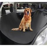 Capa Protetora Banco Carro Traseiro Impermeável Pet - Multilaser