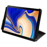 Capa protetora book cover preta galaxy tab s4 10.5 - Samsung