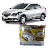 Capa Protetora Chevrolet  Prisma Com Forro Total (M287) - Carrhel
