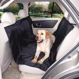Capa Protetora De Banco Carro Pet Gato Cão Proteção Assento Impermeavél - Western