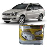 Capa Protetora Fiat  Palio Weekend Com Forro Total (G288) - Carrhel