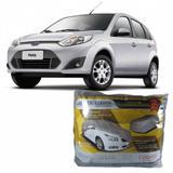 Capa Protetora Ford Fiesta Hatch Com Forro Total (P286) - Carrhel