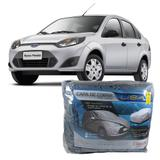 Capa Protetora Ford Fiesta Sedan Forrada Impermeável (M296) - Carrhel