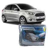 Capa Protetora Ford Ka Forrada Impermeável (P295) - Carrhel