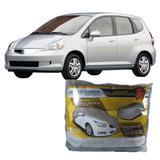 Capa Protetora Honda  Fit Com Forro Total (M287) - Carrhel