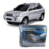 Capa Protetora Hyundai Tucson Forrada Impermeável (XG302) - Carrhel