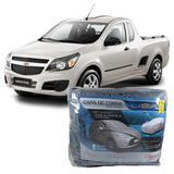 Capa Protetora para Cobrir Chevrolet  Montana (G292) - Carrhel