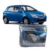 Capa Protetora para Cobrir Toyota  Etios (P290) - Carrhel