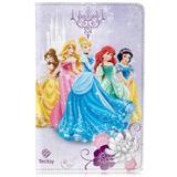 Capa protetora para Tablet - Princesas Disney - TecToy